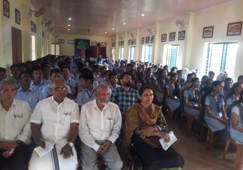 tourism in kannur travelco road safety program thalassery