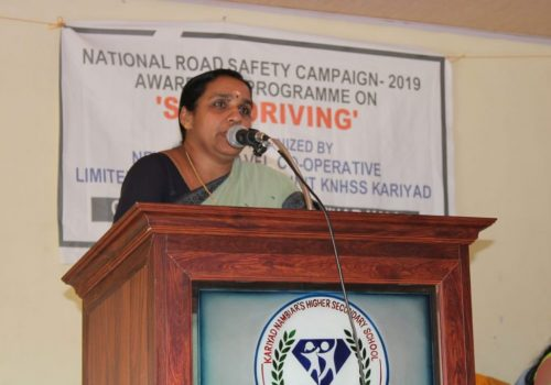 tourism in kannur travelco road safety programe