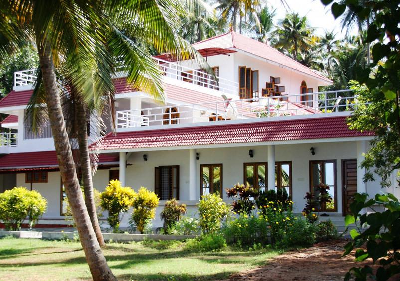 tourism in kannur homestays